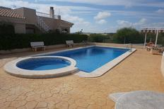 Holiday apartment 942661 for 4 persons in Algorfa