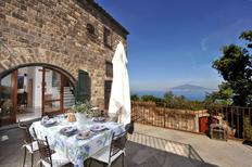 Holiday home 942827 for 12 persons in Sant'Agata sui due Golfi