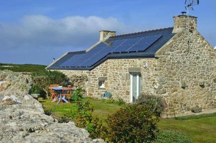Casa de vacaciones 943229 para 4 personas en Ouessant