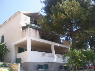 Holiday apartment 943244 for 6 persons in Okrug Gornji