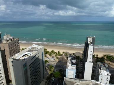 Holiday apartment 943245 for 2 adults + 2 children in Recife