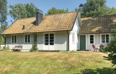 Holiday home 943343 for 6 adults + 2 children in Vittsjö