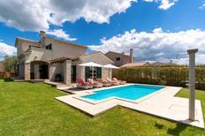 Villa 943356 per 6 persone in Vizinada
