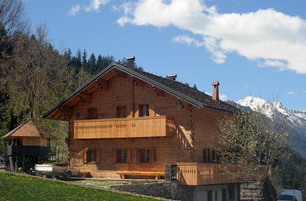 Apartamento 943723 para 2 adultos + 2 niños en Povolaro