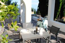 Holiday apartment 943729 for 4 persons in Gardone Riviera