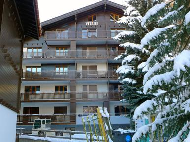 Holiday apartment 943876 for 4 persons in Zermatt