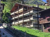 Appartement 943877 voor 4 personen in Zermatt