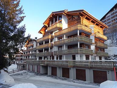 Apartamento 943886 para 6 personas en Nendaz