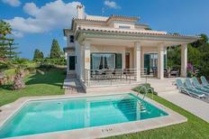 Villa 944101 per 8 adulti + 2 bambini in Alcúdia