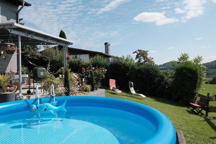 Ferienwohnung 944104 für 3 Erwachsene + 2 Kinder in Oberleichtersbach