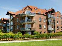 Appartamento 944193 per 2 persone in Norden-Norddeich