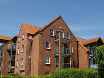 Appartement 944195 voor 3 personen in Norden-Norddeich