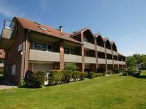 Mieszkanie wakacyjne 944199 dla 4 osoby w Norden-Norddeich