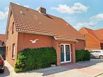 Appartement 944202 voor 4 personen in Norden-Norddeich