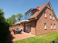 Mieszkanie wakacyjne 944223 dla 3 osoby w Norden-Norddeich