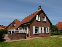 Casa de vacaciones 944227 para 4 personas en Norden-Norddeich