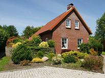 Maison de vacances 944228 pour 6 personnes , Norden-Norddeich