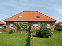 Holiday home 944229 for 6 persons in Norden-Norddeich