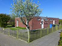 Dom wakacyjny 944245 dla 3 osoby w Norden-Norddeich
