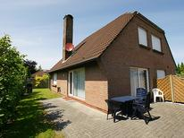 Holiday apartment 944247 for 4 persons in Norden-Norddeich