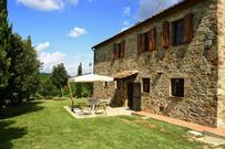 Gemütliches Ferienhaus : Region Barberino Val d'Elsa für 14 Personen