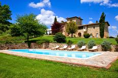 Holiday home 944375 for 16 persons in Castelnuovo Berardenga
