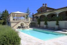 Maison de vacances 944381 pour 14 personnes , Bucine