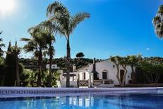 Holiday home 944435 for 6 persons in Frigiliana