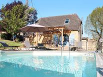 Holiday home 944451 for 4 persons in La Chapelle-Aubareil