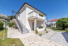 Apartamento 944730 para 5 personas en Baška