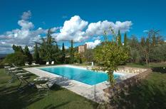 Holiday home 944764 for 14 persons in Rapolano Terme