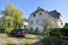 Appartamento 944771 per 4 persone in Zingst