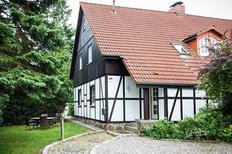 Holiday apartment 944827 for 4 adults + 1 child in Satow
