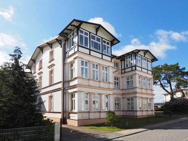 Holiday apartment 944986 for 5 persons in Ahlbeck