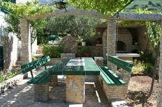 Holiday home 945130 for 4 adults + 2 children in Tučepi