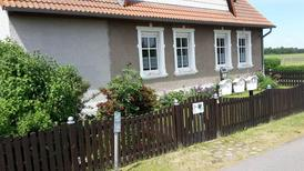 Holiday apartment 945135 for 2 adults + 2 children in Seebad Ueckermünde