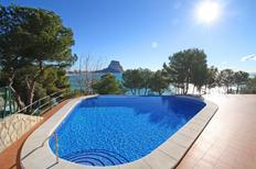Holiday apartment 945489 for 5 persons in Calpe