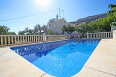 Holiday home 945490 for 5 persons in Calpe