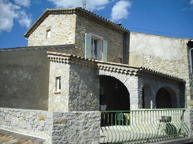 Holiday home 945557 for 4 adults + 2 children in Saint-Paul-le-Jeune
