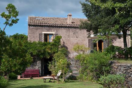 Villa 945603 per 6 persone in Trecastagni
