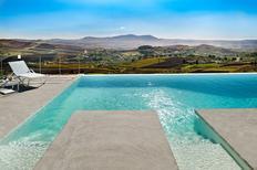 Villa 945635 per 10 persone in Buseto Palizzolo