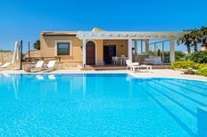 Ferienhaus 945636 für 6 Personen in Custonaci-Cornino