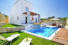 Maison de vacances 945706 pour 6 personnes , Loutra