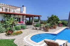 Casa de vacaciones 945707 para 6 personas en Pemonia