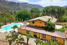 Holiday home 945723 for 4 persons in Francavilla di Sicilia