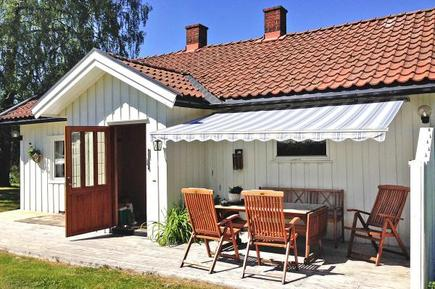 Holiday home 945739 for 6 persons in Ørje