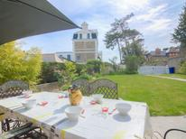 Holiday home 945914 for 6 persons in Saint-Malo