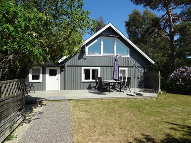 Holiday home 945950 for 8 persons in Sandvik
