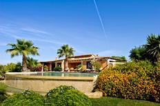 Villa 946004 per 6 persone in Castelvetrano