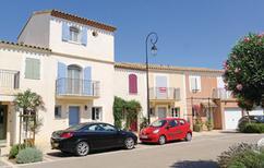 Semesterhus 946019 för 8 personer i Aigues-Mortes